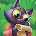 Tropicats: Build, Decorate & Play Match 3 Paradise icon