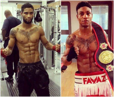 Nigerian-Born Boxer Bilal Fawaz Who Chose England Over Nigeria Faces Deportatio
