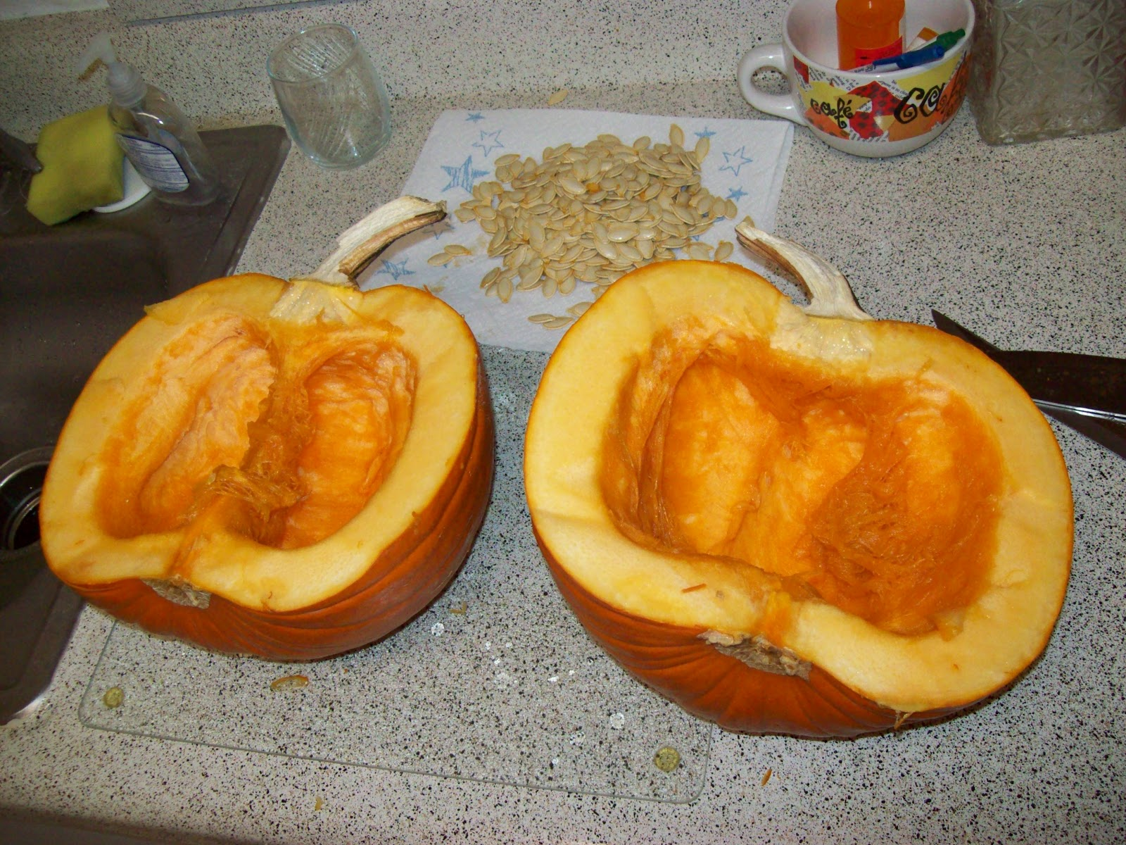 Pumpkin Pie - 101_0724.JPG