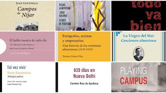 Recomendaciones de La Universidad de Almería.