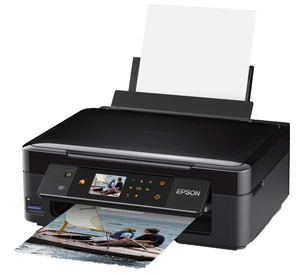 Download Epson Expression Home XP-412 printer driver
