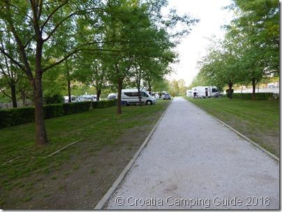 Croatia Camping Guide - Camp Slapic