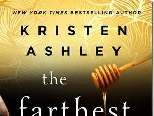 Review: ​The Farthest Edge (Honey #2) by Kristen Ashley
