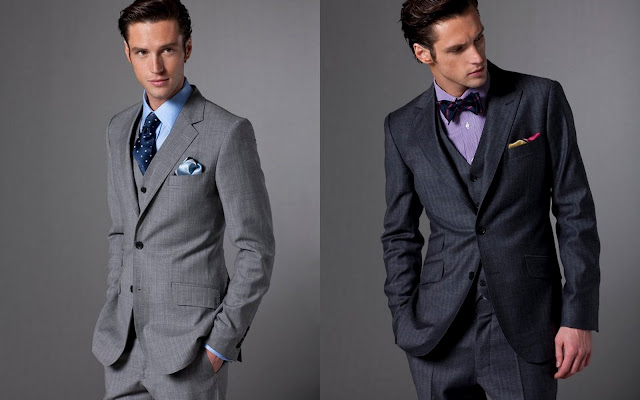 Indochino March 2011 Collection Teaser