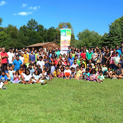 2017 Summer Picnic in MD