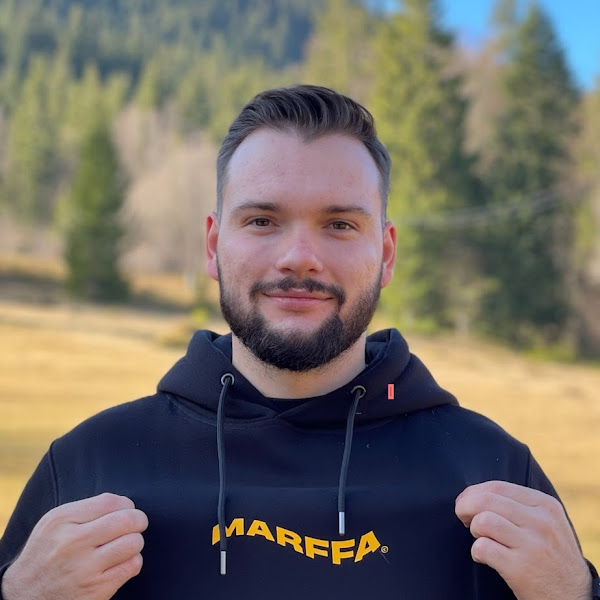 Михаил Стефанко