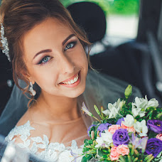 Wedding photographer Kseniya Levant (silverlev). Photo of 07.04.2018