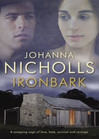 Ironbark By Johanna Nicholls