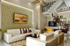 Mẫu thiết kế nội thất căn hộ 714