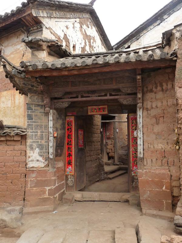 Chine . Yunnan.SHA XI 2 et retour à Lijiang - P1250157.JPG