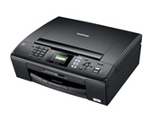 get free Brother MFC-J265W printer's driver
