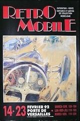 rétromobile1992