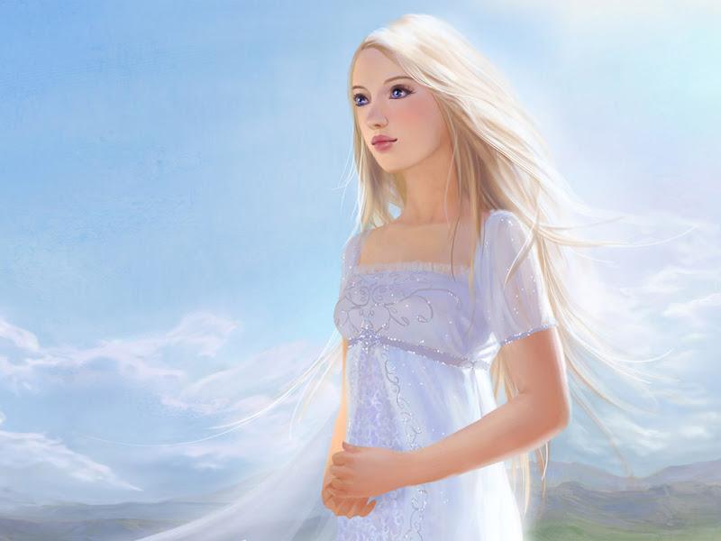 Wondrous Magician, Fantasy Girls 1