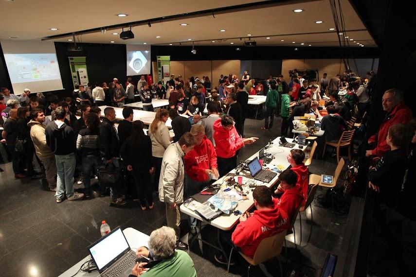 Imatge disponible a www.robolot.org
