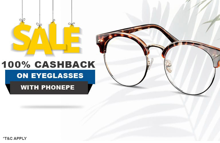 PaisaGet CoolWinks Offer - Buy Sunglasses Worth Rs.499 or More & Get Rs.400 Cashback on Paisaget Wallet + Rs.500 Cashback on PhonePe Wallet (Bank Transferable)