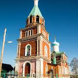 Церковь Николая Чудотворца. Построена в 1861 году
