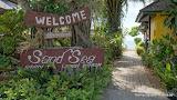 Sand Sea Resort & Spa, Lamai Beach, Koh Samui. Trevligt ställe det där!