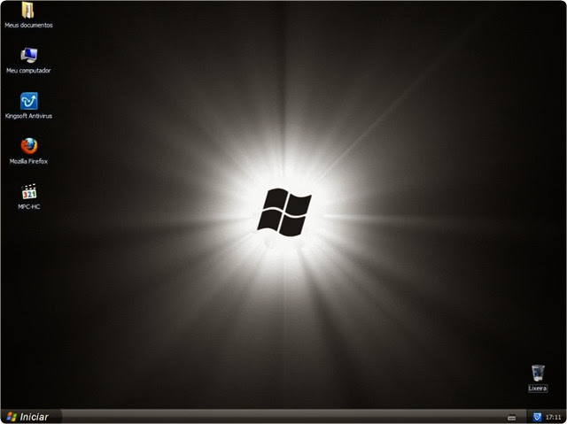 Windows Xp Sp3 Black Lite [ISO] [Booteable] [Español] 2013-06-16_01h06_12