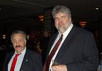 Hy Siegel and Al Celaya