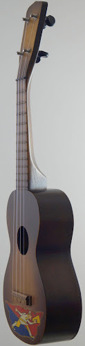 sears pepleader ukulele