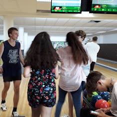 2019-06-26 Bowling 8. třídya