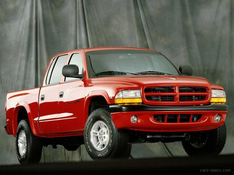 Dodge Dakota Quad Cab on 2000 Dodge Dakota Sport Bed Size