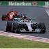 Formula 1 GP D'Ungheria Hamilton Vince