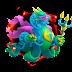 Dragón Mar Corrupto | Corrupted Water Dragon