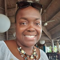 Angelique Cunningham