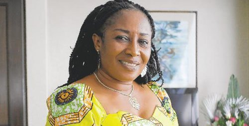 What My Wicked Roles In Movies Made Do At Home - Patience Ozokwor Reveals