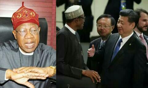 "I'm Afraid Nigeria May Go Down, World leaders won't attend Buhari's May 29 inauguration"" - Lai Muhammed Speaks tough, Breaks Silence"