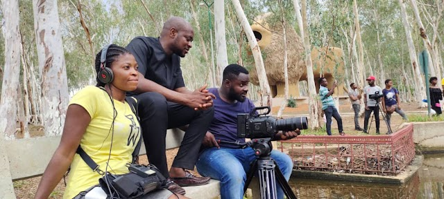 """Nani Boi Reveals Shocking Revelation About Nigerian Marriages In New Movie, """"Dear Sisters"""" ~Omonaijablog"""