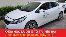 học lái xe ô tô tại Yên Bái