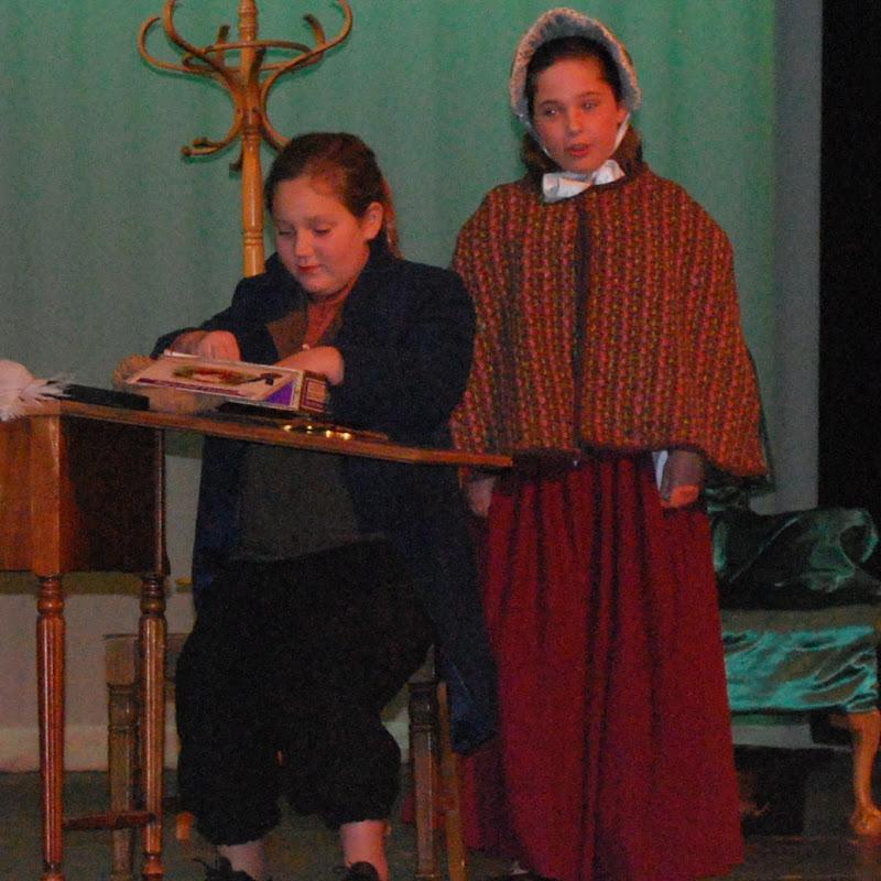 2009 Scrooge  12/12/09 - DSC_3390-2.jpg