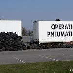 Opération pneumatiques par Michelin : sont gonflés !
