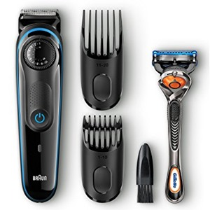 braun clippers