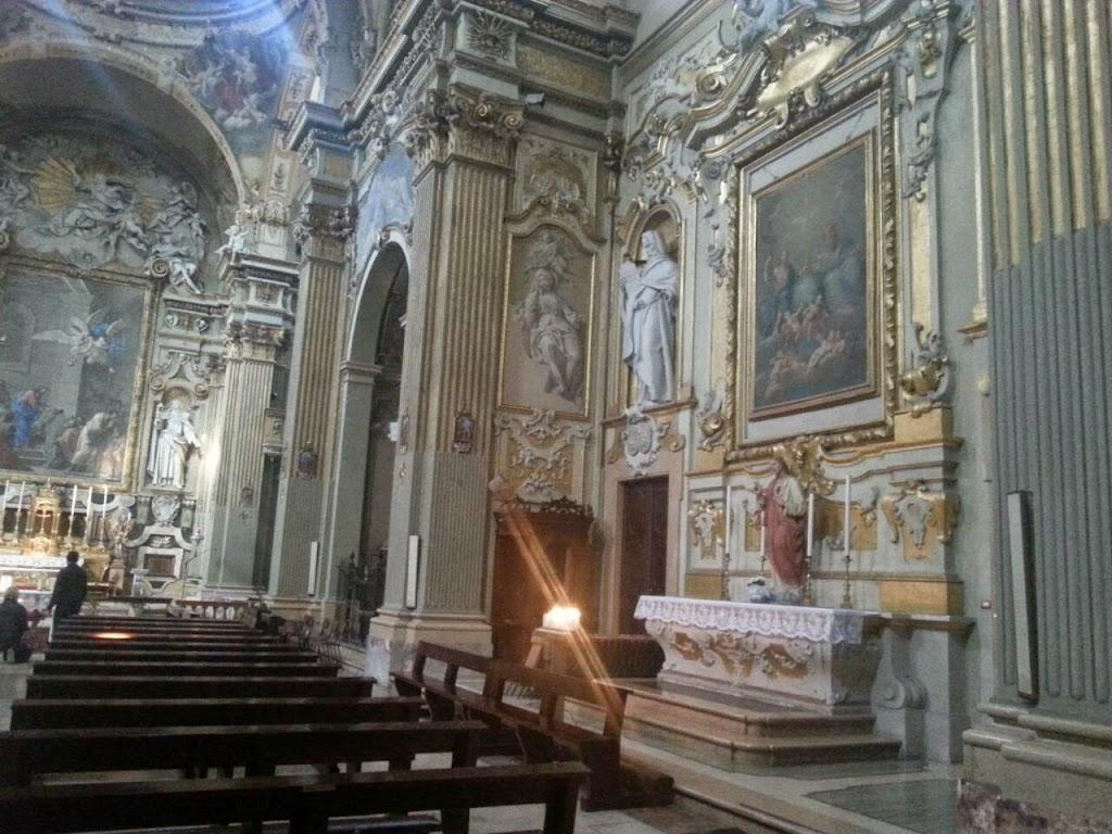 U św. Katarzyny w Bolonii, 8.04.2015 - IMG-20150409-WA0021.jpg
