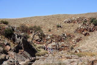 Truro to Sturt Highway-2011 Walking Season Opening (3)