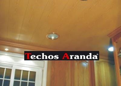 Plafones Falsos Techos Madrid