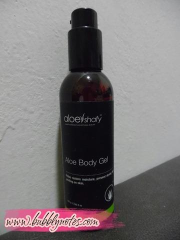 ALOESHAFY–Sihat Dan Cantik Dengan Keajaiban ALOEVERA (3)