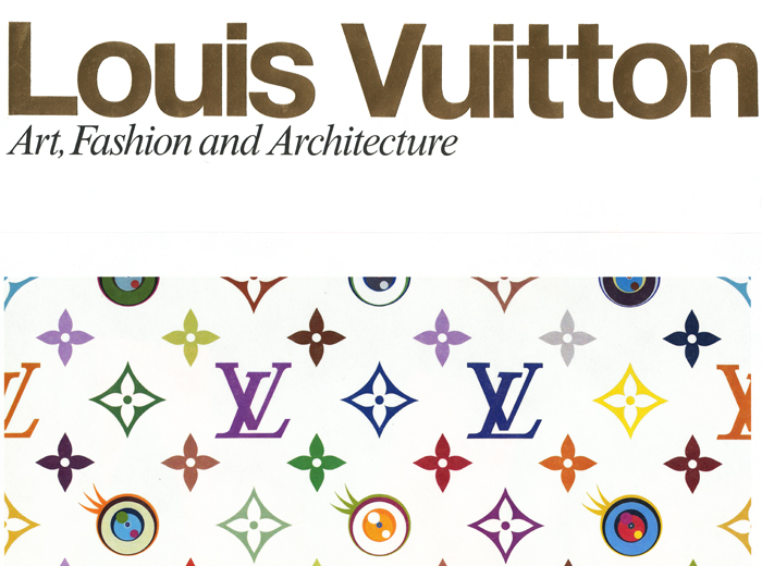 Louis Vuitton - Art, Fashion and Architecture