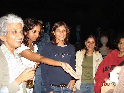 More power to the girls - meet RunnerGirlsIndia - We run India :-)