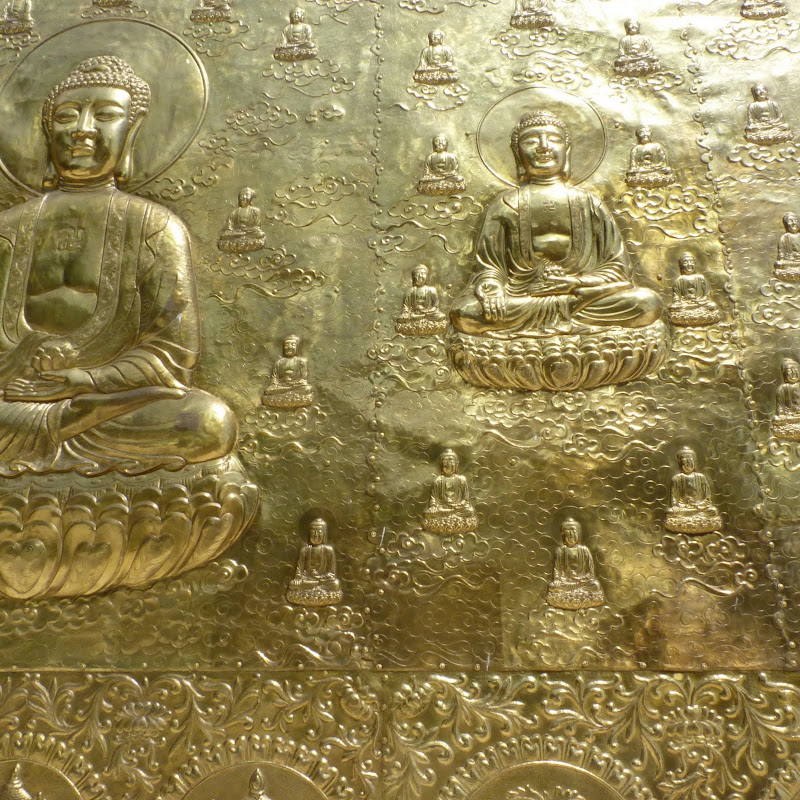 Puli. Divers et Golden Buddha.J 12 - P1170621.JPG