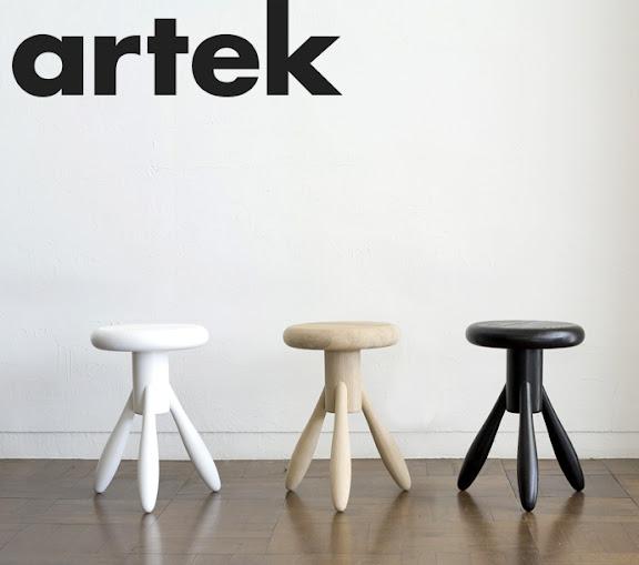 artek,babyrocket,stool