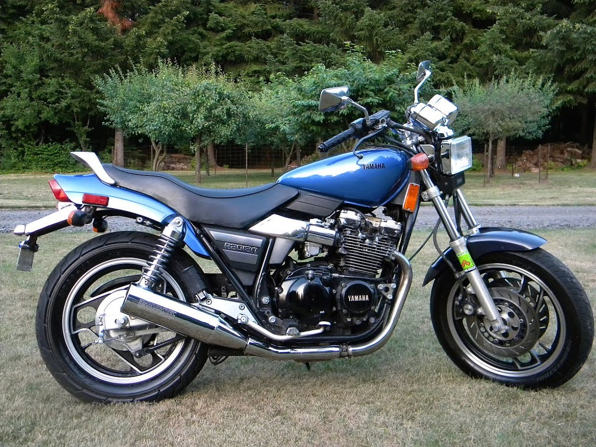Yamaha YX 600 radian -manual-taller-despiece-mecanica