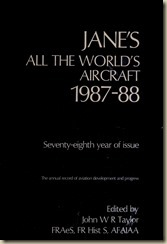 Jane's All the World's Aircraft-1987 & 1988_0001
