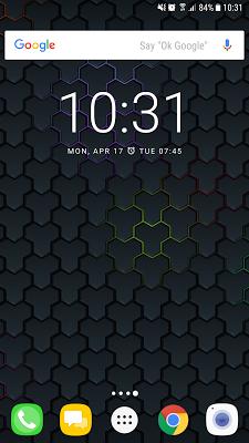 Cells 2 Live Wallpaper - screenshot