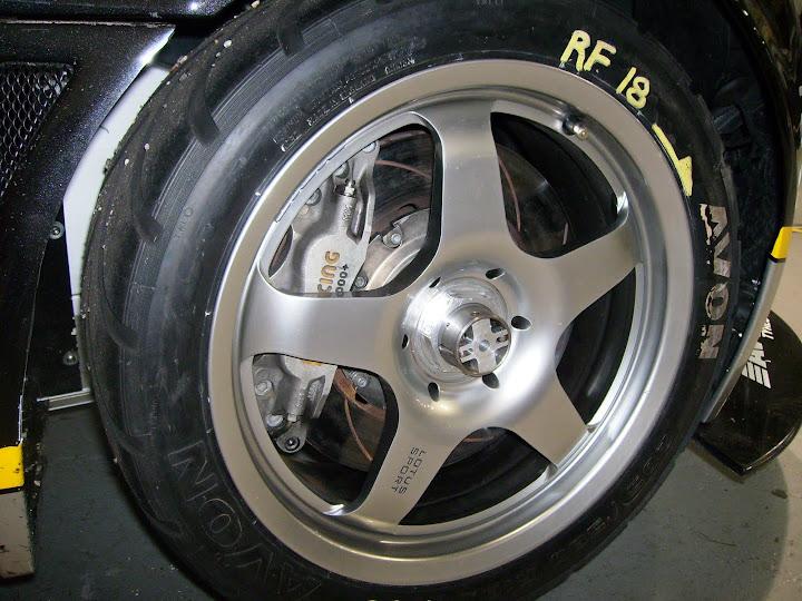 Lotus Exige GT3 for sales GT319%252520014