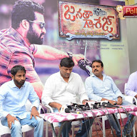 Janatah Garage Movie Sucess Meet Press Meet