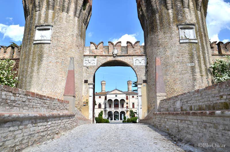 Castello di Roncade 49